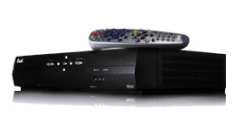 Using your 5800 - PVR Receiver
