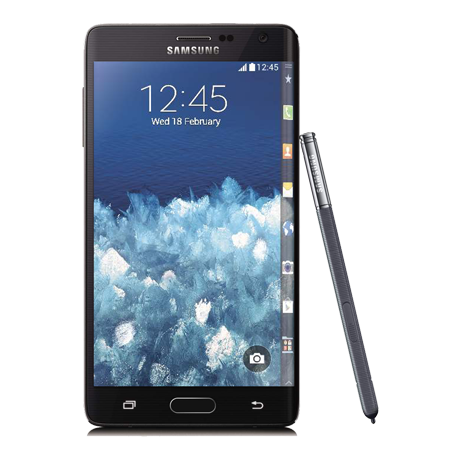 Samsung Galaxy Note® Edge