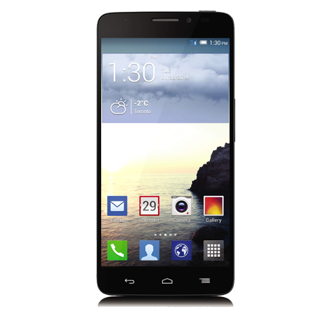Alcatel Onetouch Idol X User Guide And Support Bell