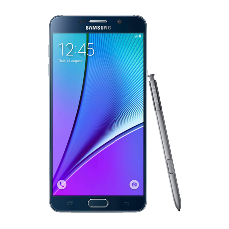 Samsung Galaxy Note5<sup>TM</sup>: User guide and Support | Bell ...