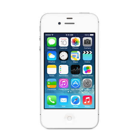 apple iphone 4 user guide