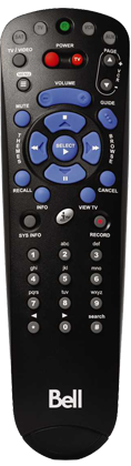 AVEEBABY Version Magic Motion Remote Control AN-MR400P for LG 2013 Smart TV 55EA9700-CA//55EA9800 Series not New is Old