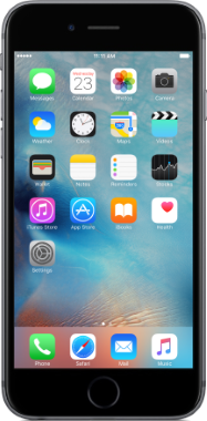 How to restore my Apple iPhone 6 Plus