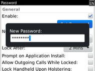 Press the Enter key.