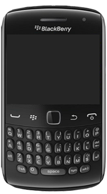 The BlackBerry® smartphone will connect to the Wi-Fi network.