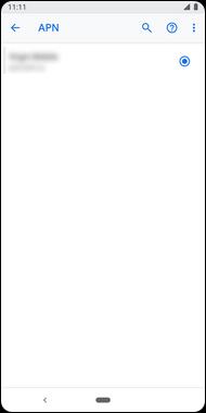 Illustration de l'étape