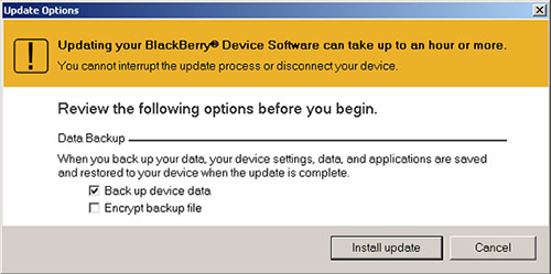 free software update for blackberry curve 8520 update