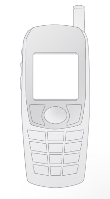 Samsung SPH-a660 Cell Phone