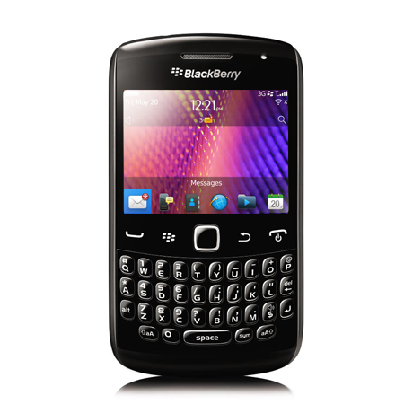 BlackBerry® Curve™ 9360: User guide and Support