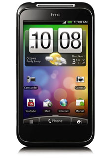 HTC Incredible S™ 4G