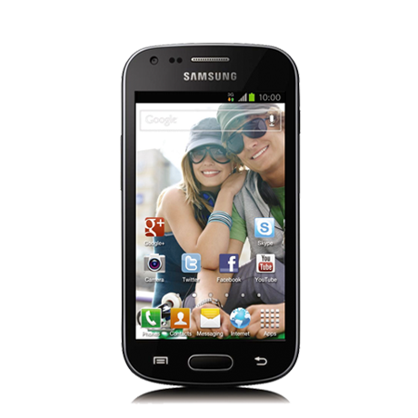 Samsung Galaxy Ace Ii X User Guide And Support Bell