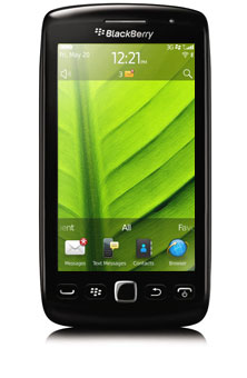 BlackBerry® Torch™ 9860 4G